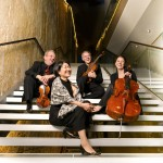 Artis Piano Quartet: Ensemble