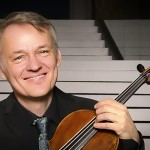 Artis Piano Quartet: Paul Pesthy