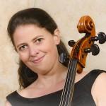 Artis Piano Quartet: Ulrike Hofmann